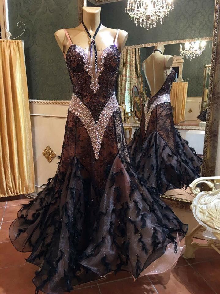 maledom ballroom dress porn