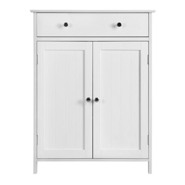 Calidia 2 Door Accent Cabinet In 2020 Bathroom Floor Storage Bathroom Floor Storage Cabinet Bathroom Floor Cabinets