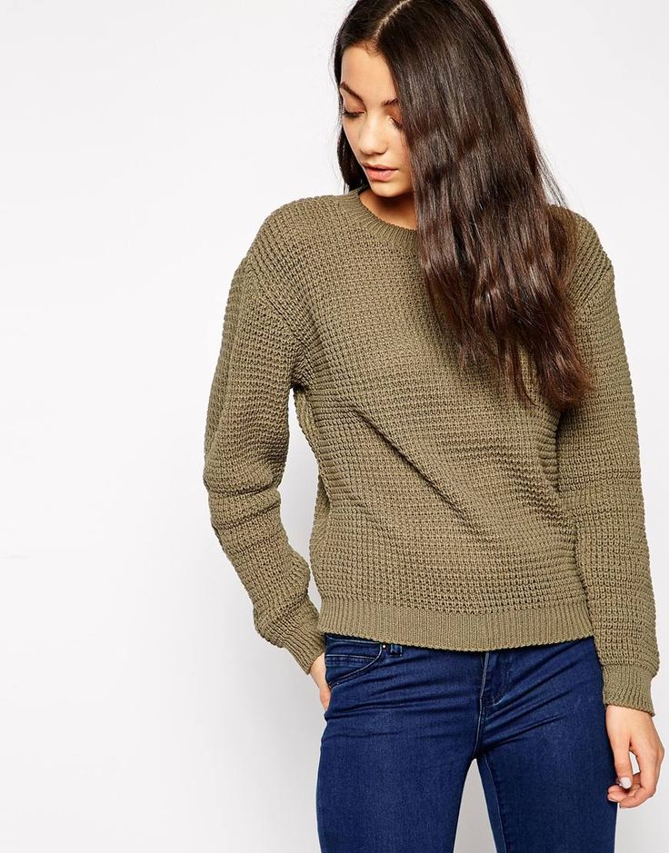 Glamorous Jumper in Loose Knit