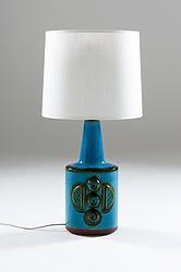 Danish table lamp by Søholm from Retropia. www.retropia.se