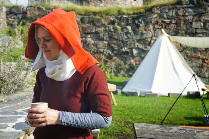Fruhättan – The open hood – Recreating History