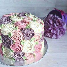 Resultado de imagen para pasteles cumpleaños mujer