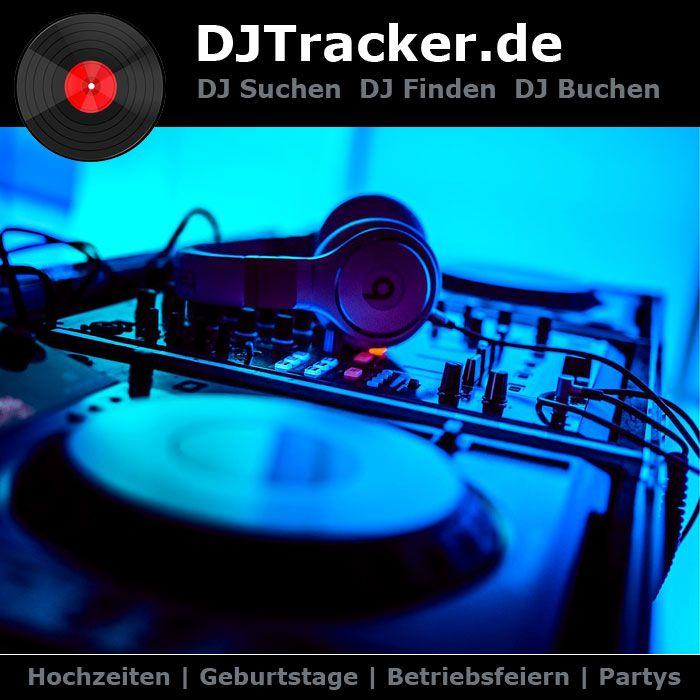 DJTracker.de DJ Vermittlung - DJ suchen finden buchen Hochzeiten Geburtstage Events Eröffnungen Party DJ Technik | www.djtracker.de DJ Service |