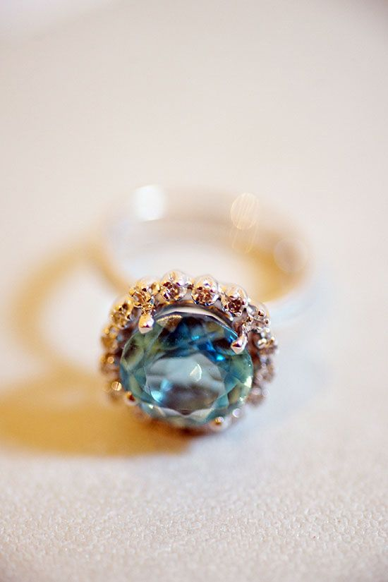 best 25 blue engagement rings ideas on pinterest blue wedding rings pretty rings and silver band wedding rings - Blue Wedding Ring