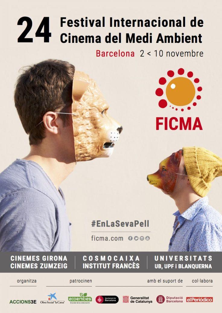 """Madrid (EFEverde).- En los 24 años desde la primera edición del Festival Internacional de Cine del Medio Ambiente (FICMA), """"la participación ha pasado de 200 filmes a unos 2.600, lo que refleja un aumento progresivo de la concienciación ambiental"""", ha asegurado a Efe el presidente y fundador de FICMA, Claudio Lauria."""