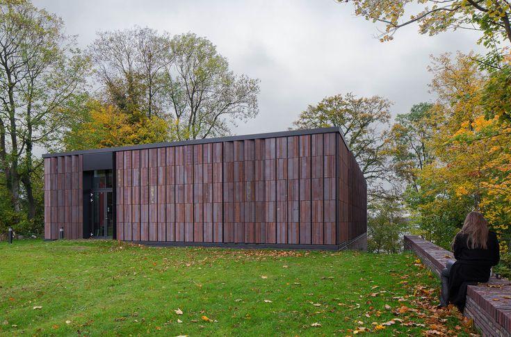 Gallery of Ceramics Museum Denmark / Kjaer & Richter - 7