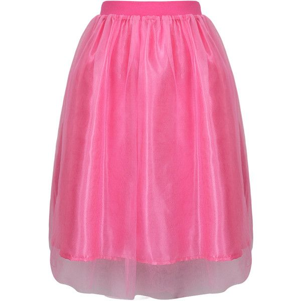25  parasta ideaa Pinterestissä: Light pink skirt | Vekkihame ...