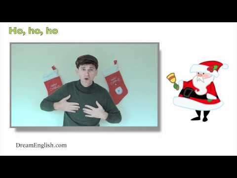 Merry Christmas Song for Kids