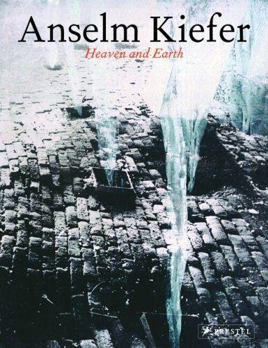"""Ретроспективный альбом Ансельма Кифера (Anselm Kiefer) """"Heaven and Earth"""" рассматривает его творчество сквозь призму центральной темы его многих работ. Эта книга содержит более 60 репродукций работ художника, включая его первую картину """"Небеса"""" (Heaven), а также многочисленные другие редкие ранние работы. Завершает ретроспективу интервью с художником. #erarta, #erarta_books #Kiefer"""