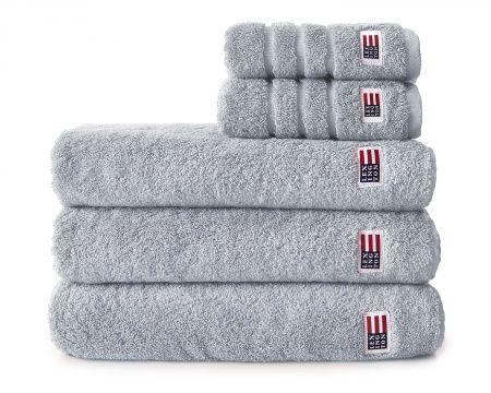 Lexington Original Towel, Light Gray