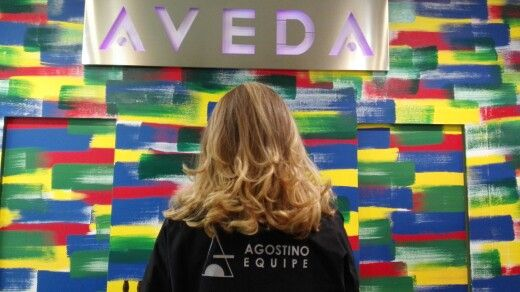 Aveda#Hairs#Caramelle#Blonde#Ricci#New#Look#Haircolor#New Collection#Hair New#Spring#Summer#2015#