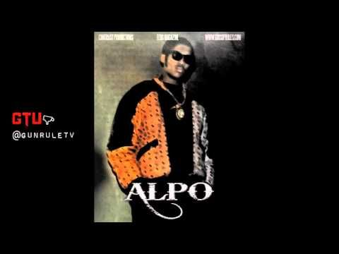 "GUNRULE TV- ALBERTO ""ALPO"" MARTINEZ (RARE INTERVIEW)"
