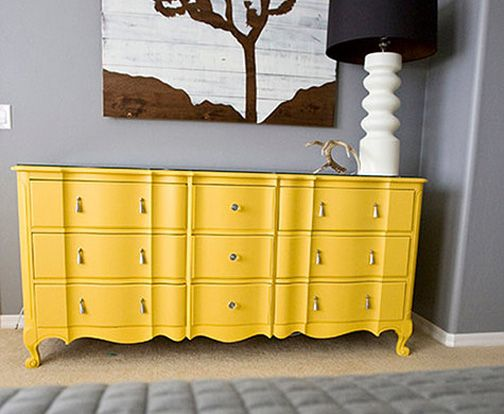 17 best images about new home living room blue yellow grey on pinterest living room blue - Furniture for yellow walls ...
