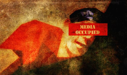 Piety and Proscription in the MSM: Noble Imperialists and Dirty Dissidents