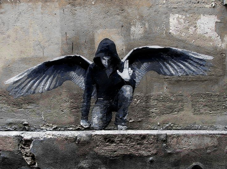 Street angel - null