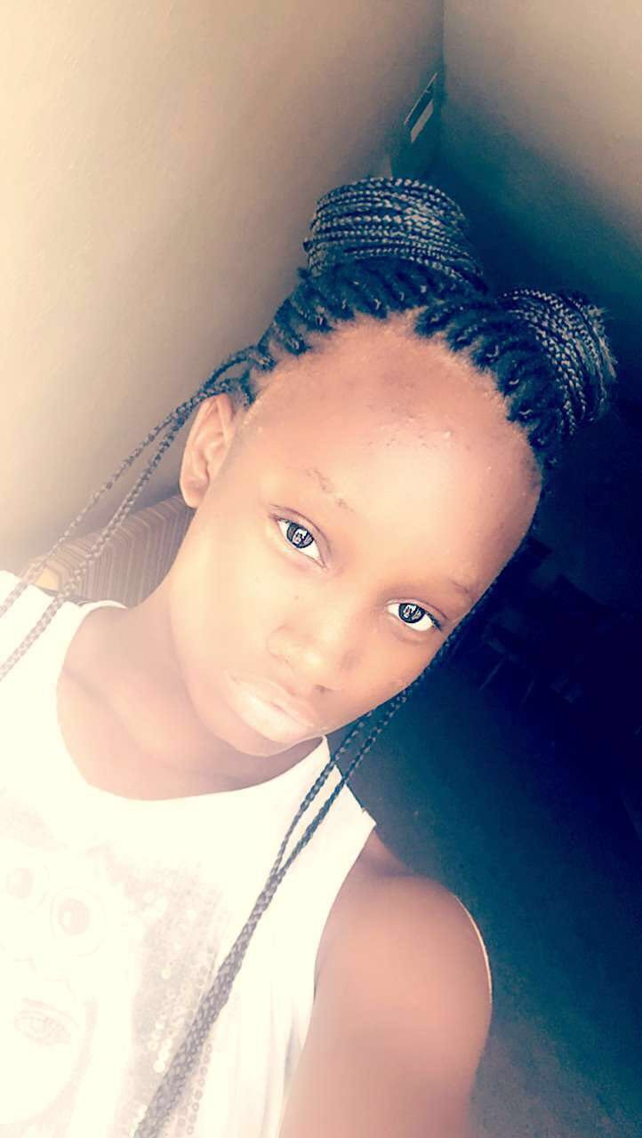 Black HairStyles For 11-15 year old girls💕Follow me on