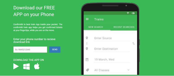 Download confirmtkt.com app to check pnr station... you can also visit http://www.confirmtkt.com/pnr-status if you are not frequent traveller....  you can also check live train status too at http://www.confirmtkt.com/train-running-status/