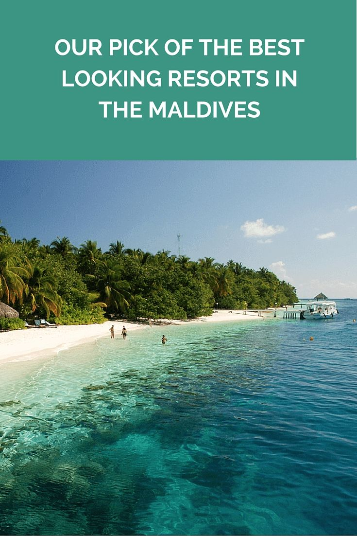 Our Pick Of The Best Looking Resorts In The Maldives http://www.wedshed.com.au/our-pick-of-the-best-looking-resorts-in-the-maldives/