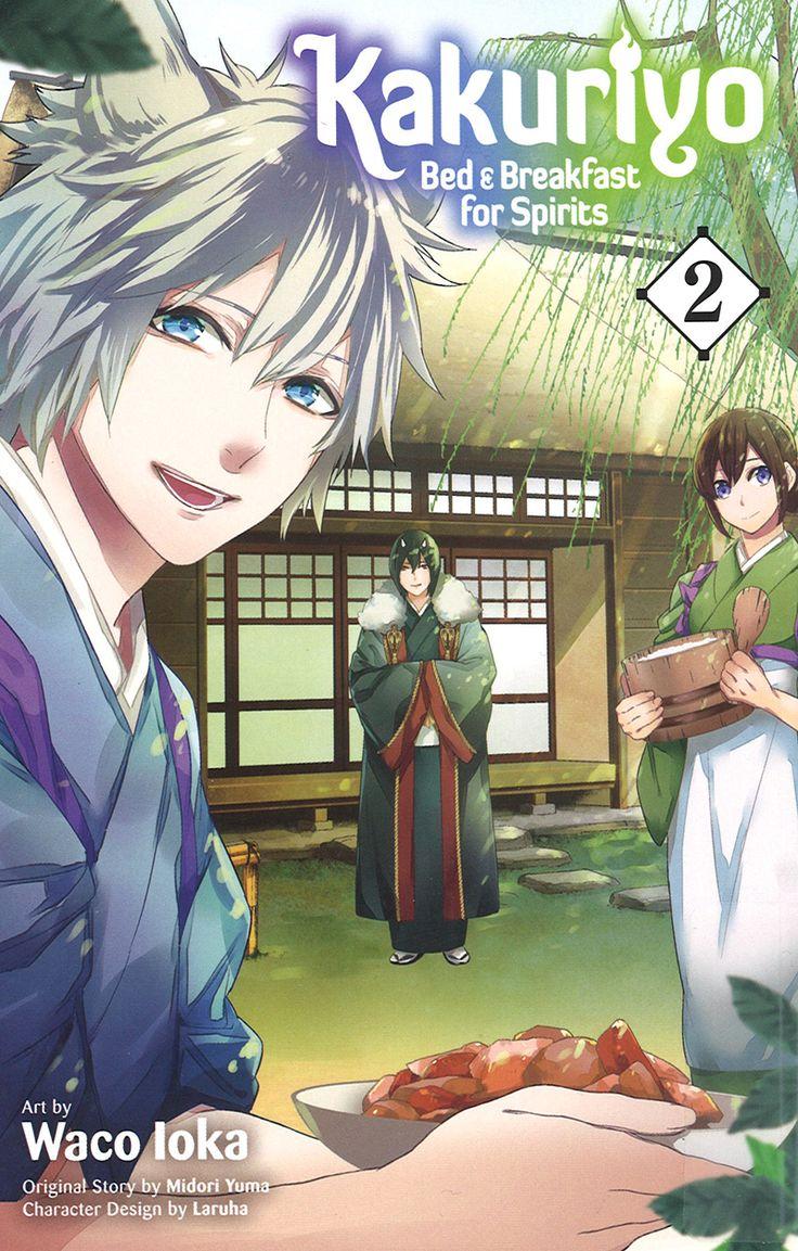 Vol. 2. Aoi's having no luck finding a job at the Tenjin