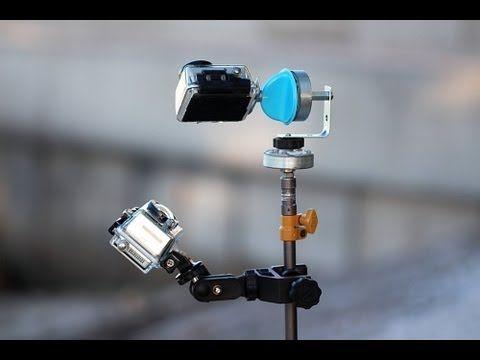 11 DIY GoPro Rigs to Fit Every Crazy Shooting Scenario - DIY Photography