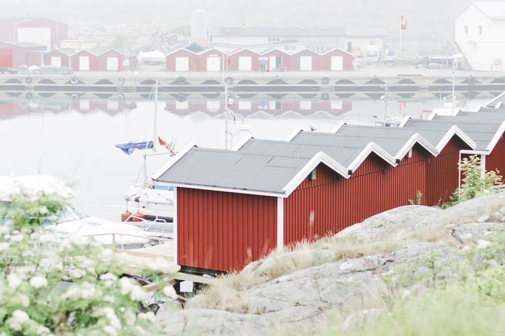 Styrsö - Gothenburg Archipelago, a hidden gem in Sweden - from travel blog: http://Epepa.eu