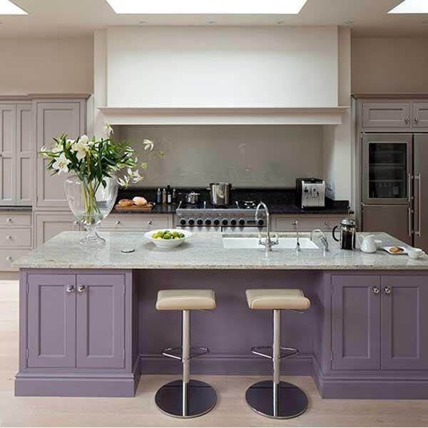 10 Ideas About Purple Kitchen Decor On Pinterest: 17 Best Ideas About Purple Kitchen Cabinets On Pinterest