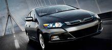 2012 Honda Insight Hybrid Overview - Official Honda Site