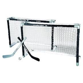 Franklin NHL Mini Hockey 2 Goal Set : Target
