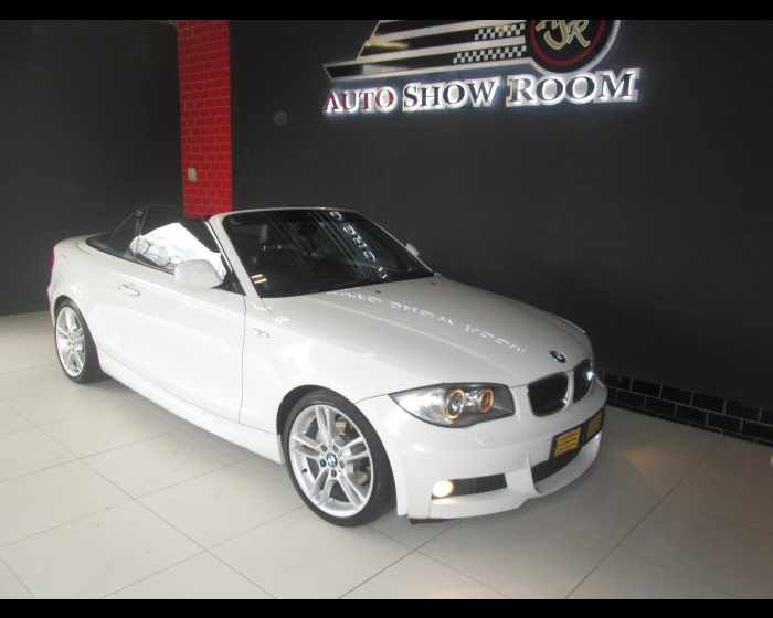 2010 BMW 1 SERIES 120I CONVERT SPORT A/T , http://www.autoshowroom.co.za/bmw-1-series-120i-convert-sport-a-t-used-benoni-gau_vid_7185195_rf_pi.html