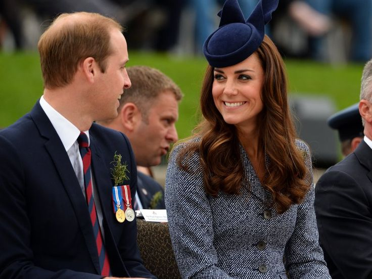 Is Duchess Kate pregnant with her second child? | http://aol.it/1juhmlu