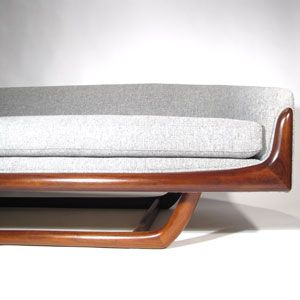 258 best images about MCM on Pinterest Plant stands Curved sofa