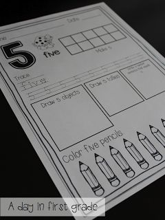 Build a strong math foundation by teaching number concepts to your students.