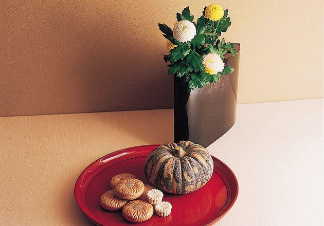 9月 重陽の節句|季節の室礼|美濃吉食品