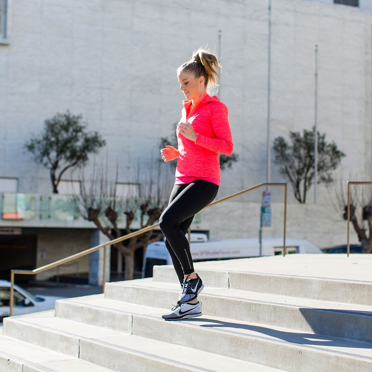 Bookmark these 12 free outdoor workouts to kick up your exercise game + achieve your fitness goals.