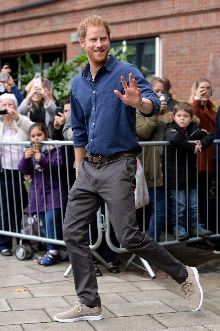 Książę Harry: Potwierdziły się plotki o jego związku z Meghan Markle!