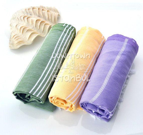 Newborn Baby Blanket Set of 3 Turkish Bath Towel Cheap Beach Towel Rustic Home Decor Family Gift Ideas Home Living Meditation Yoga Clothes