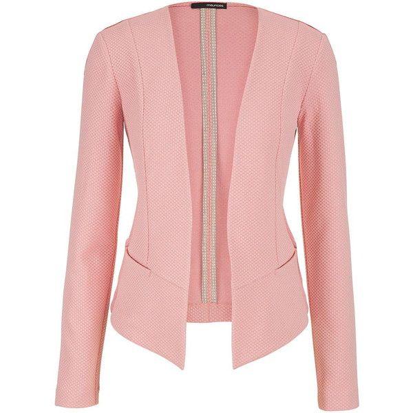 17 best ideas about pink blazers on pinterest pink. Black Bedroom Furniture Sets. Home Design Ideas