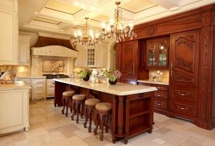 Beautiful Kitchen Kitchen Island Design Ideas and Photos - Zillow Digs