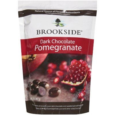 TOPSELLER! Brookside Dark Chocolate Covered Pomegranates 2lb Bag (Pack of 2) $27.02 #stand #up #pouches for more information visit us at  www.coffeebags.co.za