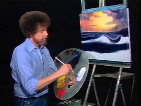 Bob Ross Peaceful Valley - The Joy of Painting (Season 1 Episode 8) ★ || CHARACTER DESIGN REFERENCES (https://www.facebook.com/CharacterDesignReferences & https://www.pinterest.com/characterdesigh) • Love Character Design? Join the #CDChallenge (link→ https://www.facebook.com/groups/CharacterDesignChallenge) Share your unique vision of a theme, promote your art in a community of over 25.000 artists! || ★