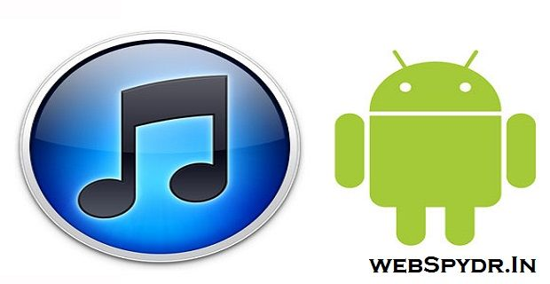 Apple may be bringing iTunes to Android