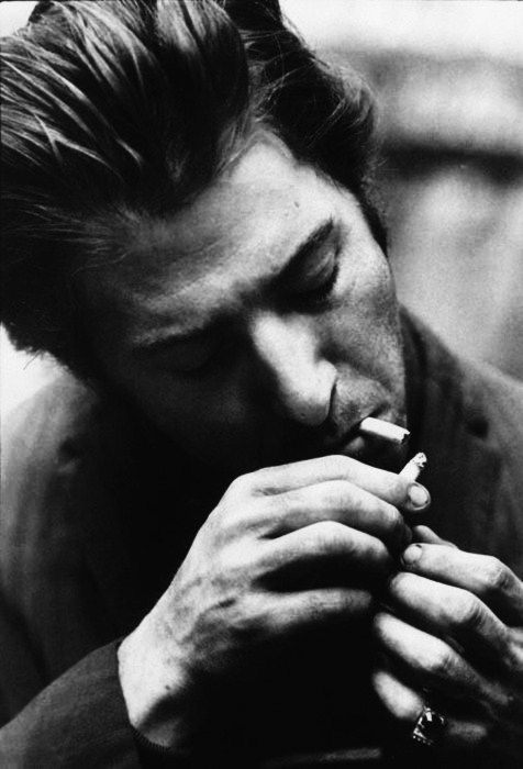 Dustin Hoffman, Midnight Cowboy.