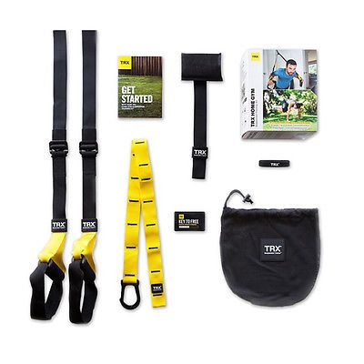 TRX Home Suspension Training Kit in Sporting Goods, Fitness, Running & Yoga, Strength Training | eBay
