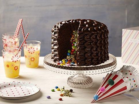 Mary Berry's chocolate cake recipe - goodtoknow