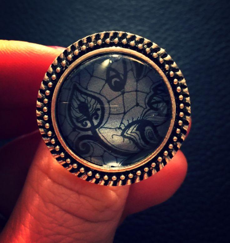 Mein neuer Ring