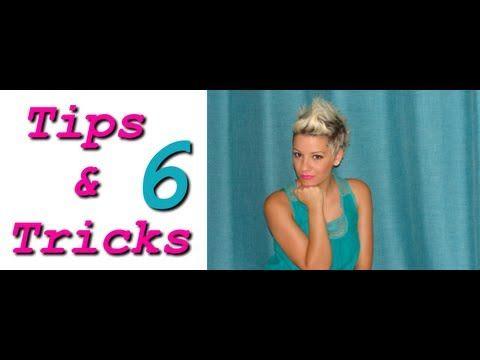 Συμβουλές για όμορφα και υγιή μαλλιά!