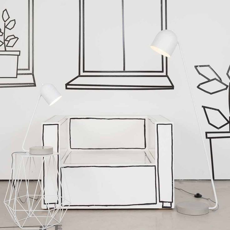 Die besten 25+ Moderne stehlampen Ideen auf Pinterest