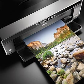 The Top 10 Best Photo Printers