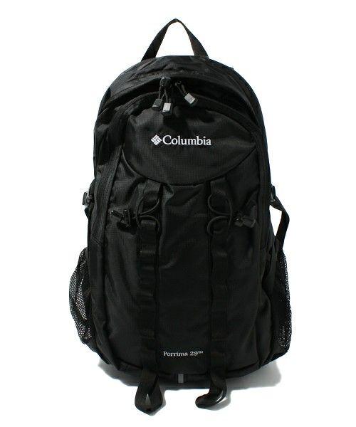 Columbia chapter select(コロンビアチャプターセレクト)のColumbia PORRIMA 30(バックパック/リュック)|ブラック