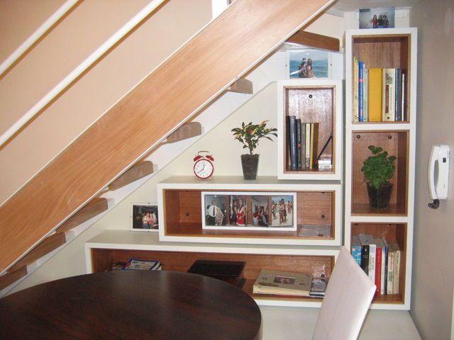 As 25 melhores ideias de ideias para decorar escadas no for Como decorar nuestra casa